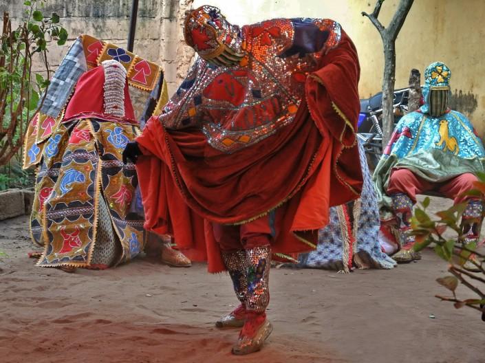 Tourisme solidaire au Bénin - Egun