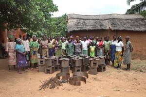 IMG_2310 Bénin - Koudodongou (Distribution de 26 CBE)
