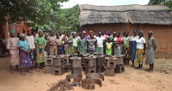Nos projets solidaires au Bénin - CBE