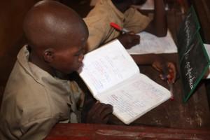 Tourisme Voyage Solidaire Bénin - Thomas en Classe