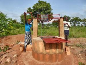 Voyage solidaire Bénin - Encore quelques Règlages à Prévoir)