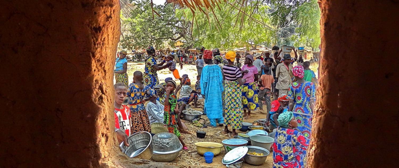 Tourisme solidaire Bénin