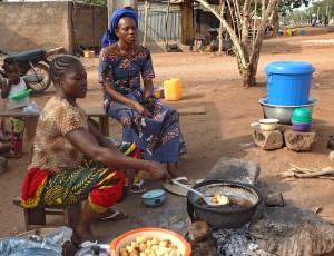 Voyage équitable et responsable au Bénin - Microcrédit