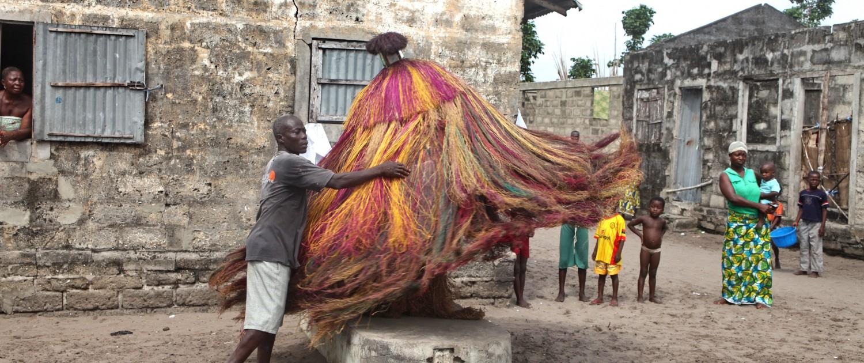 Tourisme solidaire Bénin - A' Tibo Timon