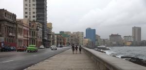 Tourisme solidaire Cuba - Programme & prix - le Malécon