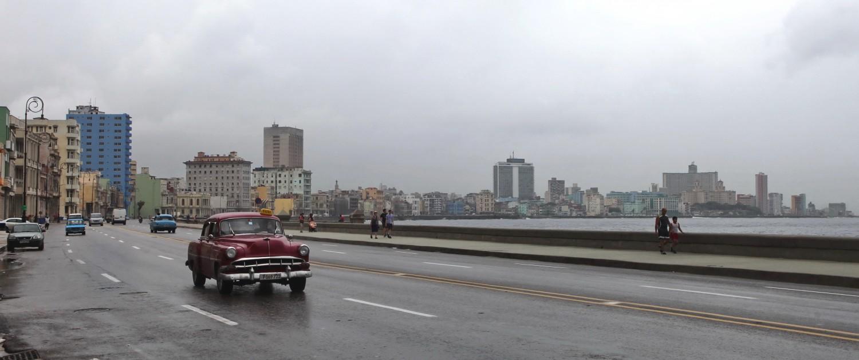Tourisme équitable Cuba - Bulletin d'inscription