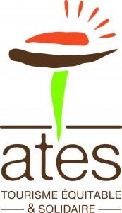Tourisme solidaire Bénin logo ATES