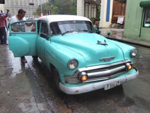 Tourisme solidaire Cuba - Programme & prix (C'est parti en taxi)