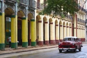 Voyage solidaire à Cuba - La Havane