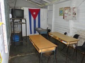 Tourisme équitable solidaire Cuba - Projets solidaires