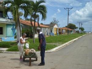 Voyage solidaire Cuba - Programme & prix - Scène de rue
