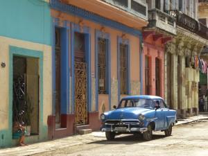 Tourisme solidaire Cuba - Programme & prix - Ruelle