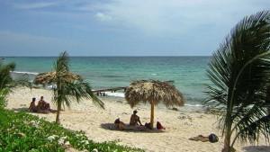 Tourisme équitable Cuba - Playa de Ancon