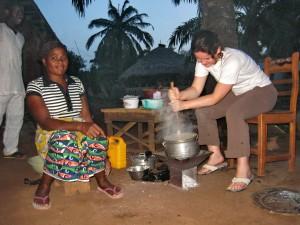 Voyage solidaire Bénin - Nous rejoindre / don