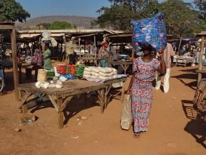 Tourisme équitable Bénin - Bulletin d'inscription