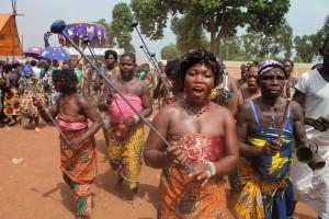 Tourisme équitable Bénin - Enquête de satisfaction