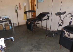 Tourisme équitable Bénin - Réhabilitation d'une maternité