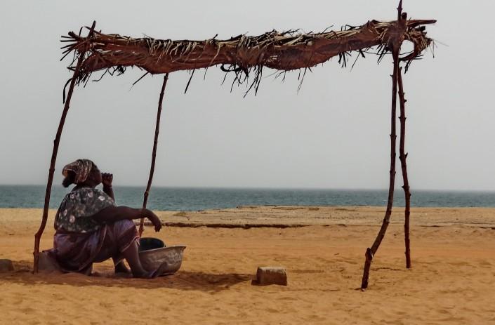 Voyage solidaire au Bénin - Ouidah