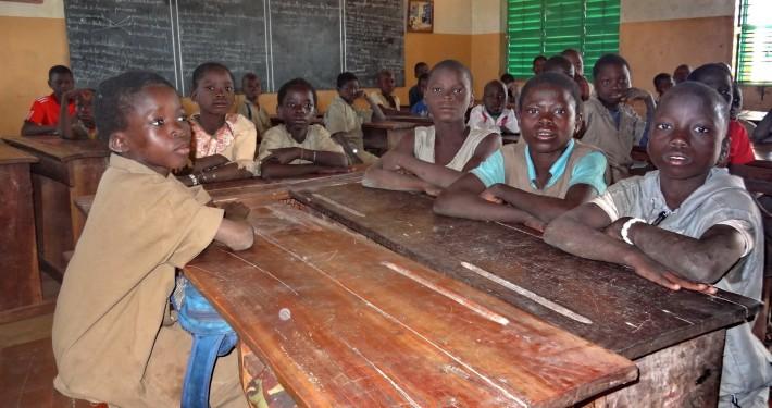 Tourisme solidaire Bénin - Accueil