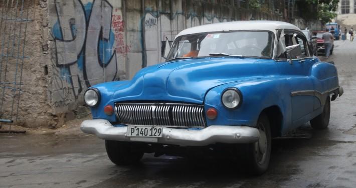 Tourisme solidaire Cuba - Accueil