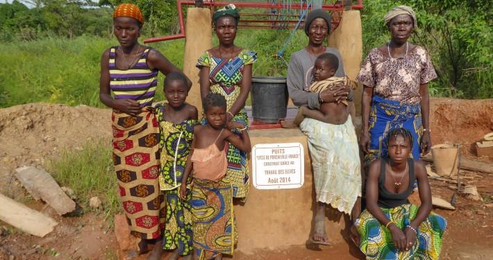 Tourisme équitable Bénin - Dikouenteni