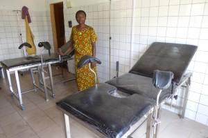 Tourisme équitable Bénin - Nos projets solidaires au Bénin
