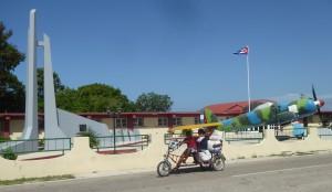 Tourisme solidaire Cuba - Baie des Cochons