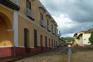 Voyage équitable Cuba - Trinidad