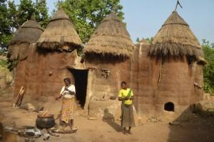Voyage au Bénin - Lettres d'information sur Dikouenteni