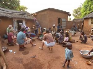 Tourisme au Bénin - Lettres d'information sur Dikouenteni