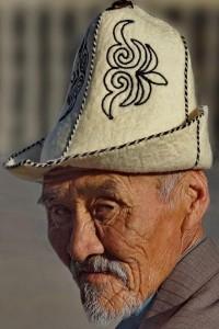 Kirgizstan Voyage