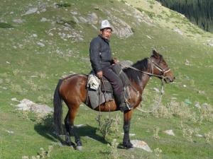 Kirgizstan Voyage8