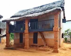 Voyage équitable à Madagascar - Accueil à Isorana