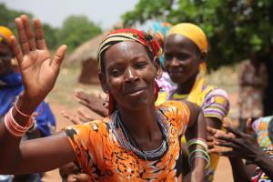 Tourisme responsable au Bénin - Accueil chez les Peuhls