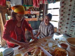 Voyage solidaire au Kirghizstan - yourte