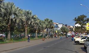 tourisme solidaire à Madagascar - Antananarivo