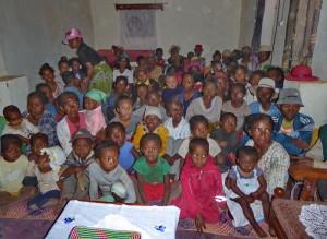 Tourisme utile à Madagascar - Accueil à Isorana