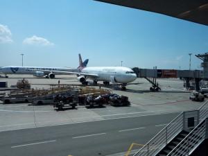 voyage à Madagascar - Aéroport Marseille Provence