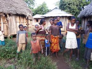 tourisme équitable à Madagascar - Ambalakolitra