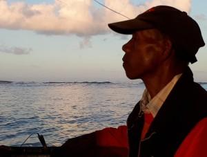 rencontre solidaire sur le Canal des Pangalanes - Madagascar