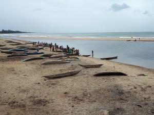 rencontre utile à Madagascar - les pêcheurs Mahanoro