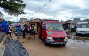 Tourisme solidaire Madagascar - Mahanoro