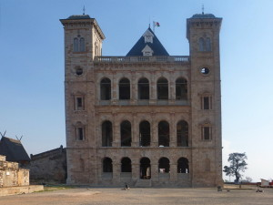 Tourisme utile Madagascar - Antananarivo