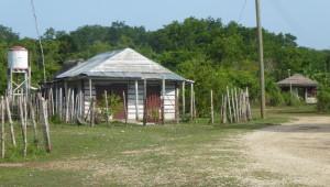Voyage utile Cuba - Bermeja village