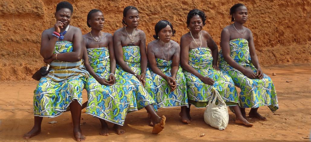 Voyage solidaire Bénin - Tourisme équitable