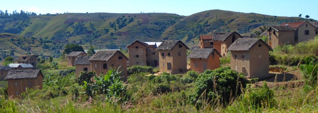 Rencontre Madagascar - Tourisme Solidaire