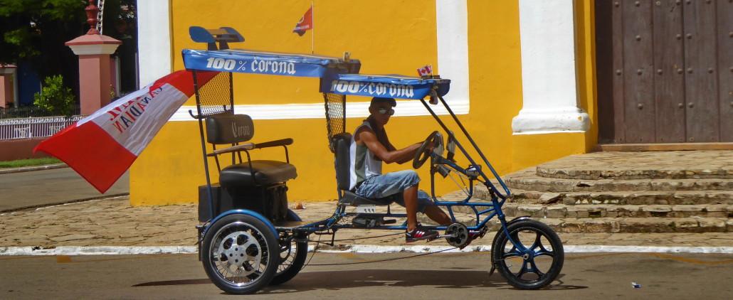 Rencontre Cuba - Tourisme solidaire