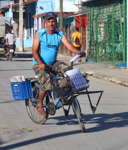Voyage Responsable Cuba