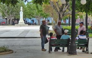 Tourisme solidaire Cuba