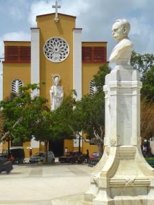 Voyage solidaire Cuba